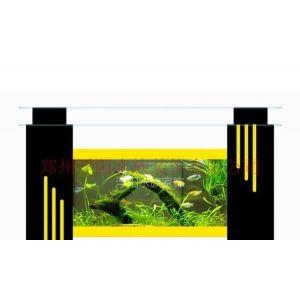 浮阳水族吧台;生态鱼缸吧台;玄关式水族箱