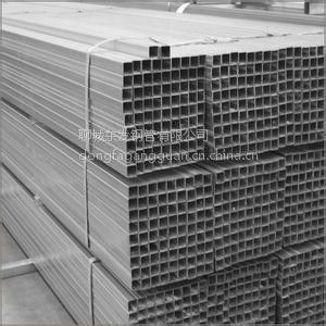 供应DN50镀锌管 镀锌管规格齐全