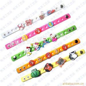 供应供应pvc软胶手表带,手表带,软胶手表带,卡通手表带