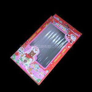 供应优质包装彩盒纸盒印刷