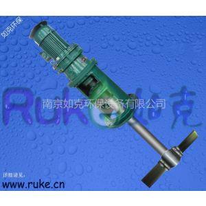 供应南京如克JBJ-350浆式搅拌机