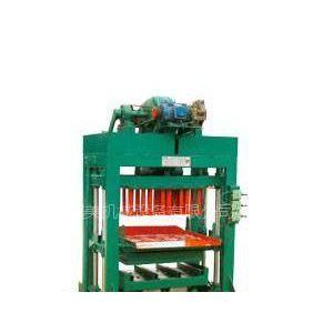 供应砌块成型机设备价格