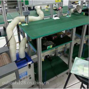 欧博士厂家供应焊接烟雾净化器FT100
