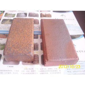 供应山东园林陶土砖要变色烧结砖