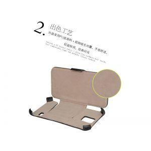 供应三星S5热定型手机皮套生产厂家