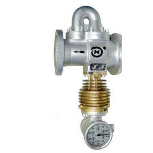 蒸汽流量计 旋翼式蒸汽表 LFX流量仪表 指针式流量计 饱和蒸汽计量仪表