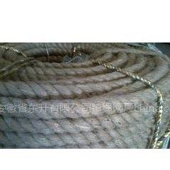 供应供应工艺黄麻绳 麻线 麻球