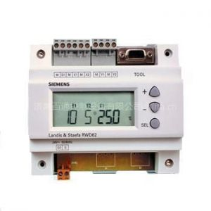 供应西门子控制器RWD62 供应商13953123370