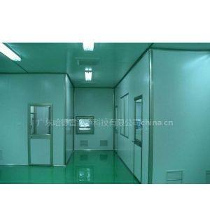 供应广州净化工程、广州实验室净化工程整体规划设计和施工-18688403065