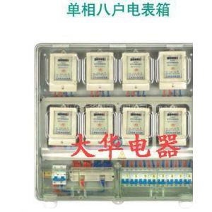 供应山东透明电表箱,配电箱,配变计量箱