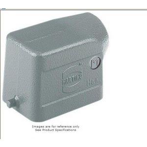 供应德国哈丁代理商 哈丁接头 哈丁工业插座 哈丁矩形连接器 哈丁外壳