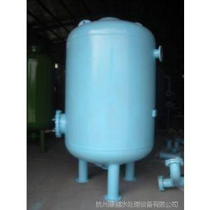 优质型金华农村井水 除铁除锰 过滤设备 黄锈铁水过滤器