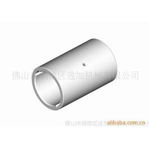 供应江苏逸加传动件厂家专业供应锌合金轴套直销等轴套轴瓦产品