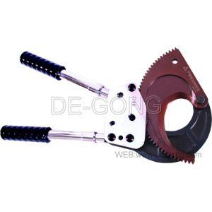 供应齿轮开线剪刀 棘轮式断线钳 手动棘轮剪刀批发 J100