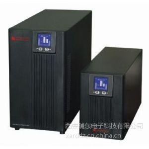供应山特UPS电源高频工频系列