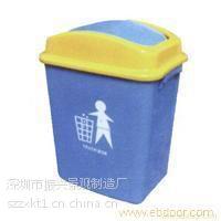 深圳好卖的垃圾桶款式 木条垃圾桶_分类果皮箱定制【振兴】工厂