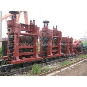 供应常安轧钢二手冶炼设备