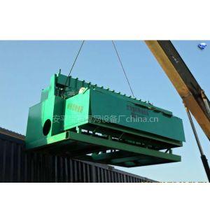供应安平宝石重型钢筋网排焊机重型钢筋网焊网机