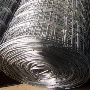 供应热镀锌电焊网 焊后热浸电镀 PVC电焊网