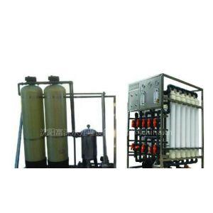 鑫富涞UF-5矿泉水生产设备,选用中空纤维超滤膜进行处理水,完全保留水质矿物质。