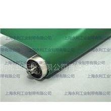 供应绿色PVC光面输送带