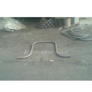 供应方形伸缩器弯管【厂家加工定做】涨力弯管加工 方形补偿器加工订做