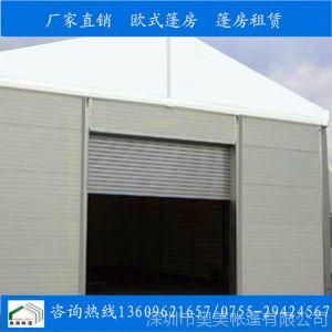 供应深圳大型展会展览篷房  厂家低价促销