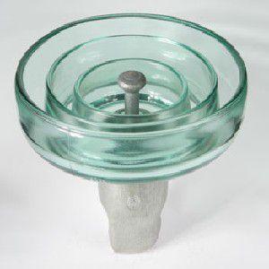 供应U100BP/146钢化玻璃绝缘子