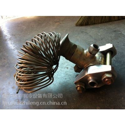 原厂品牌供应制冷用螺杆机用膨胀阀
