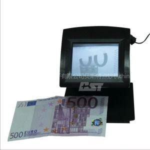 供应贝斯特欧元美元验钞机,红外鉴别仪,欧元验钞仪