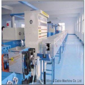 供应JO专业高温线挤出设备.塑料挤出机.电线电缆设备