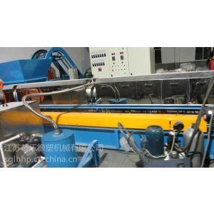 供应PVC发泡板材挤出机