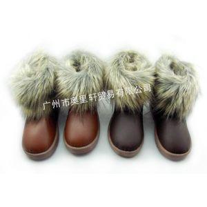 供应2012冬季新款、加厚低筒靴、温州厂家批发女靴、保暖女鞋