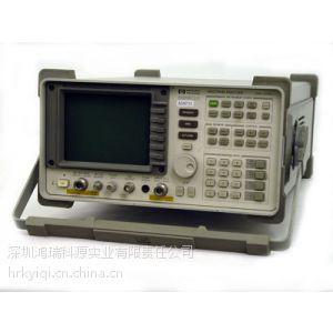 供应HP8560A频谱分析仪,惠普8560A,8560A
