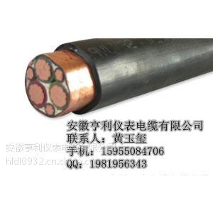 亨仪 ZR-BPFFPP2 变频电缆 荆州