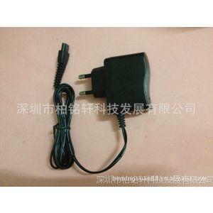 供应3V800MA 韩规电推剪充电器