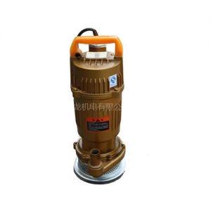 供应QDX型 新型潜水电泵
