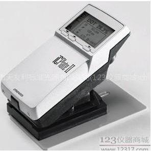 供应X-Rite iCPlate Ⅱ印版检测仪