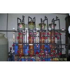 供应去离子水处理设备|沈阳去离子水处理设备