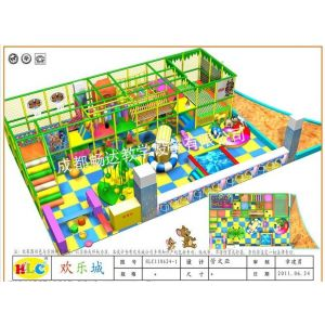 供应颖淘气堡乐园、儿童淘气堡、成都市儿童淘气堡、四川省淘气堡乐园公司