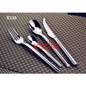供应进口304材质不锈钢餐具 西餐餐具