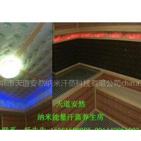 供应家用汗蒸房|广州安然纳米汗蒸房安装|惠州韩式汗蒸房专业安装