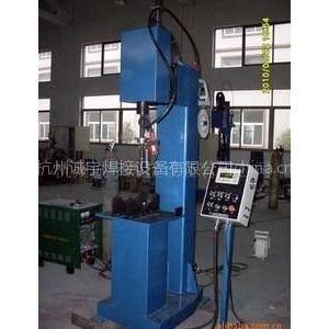 供应阀盖环缝自动焊接机立式自动焊机