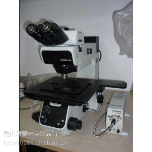 供应二手olympus奥林巴斯BX61显微镜