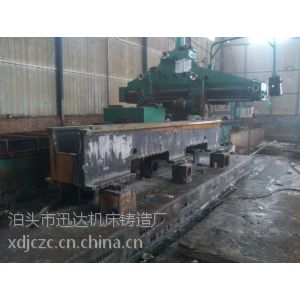 供应专业生产高牌号机床铸件加工另承接机床大修改造