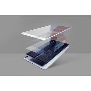 供应蓝宝石屏幕玻璃表面瑕疵在线机器视觉智能检测系统设备
