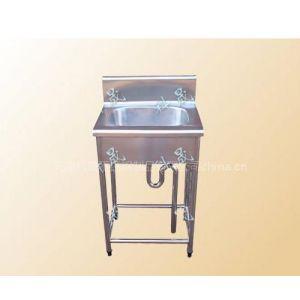 天津科晟不锈钢洗手池 E-1 SUS304