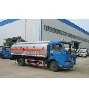 供应东风多利卡CSC5112GJY3型加油车