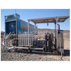 供应LNG加液站成套设备、液化天然气加气站