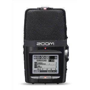 供应ZOOM采访录音机H2N